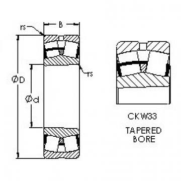 AST 23230CKW33 AST Bearing