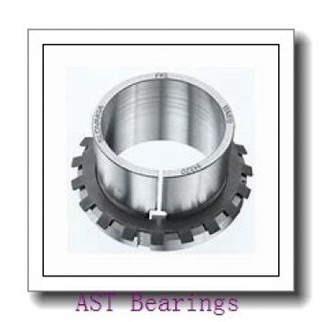 AST LD206-2RS AST Bearing