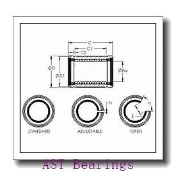 AST NUP2207 E AST Bearing
