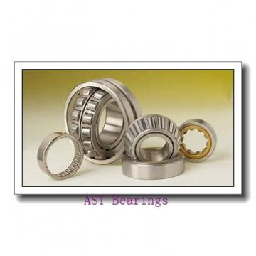AST GE17ET/X-2RS AST Bearing