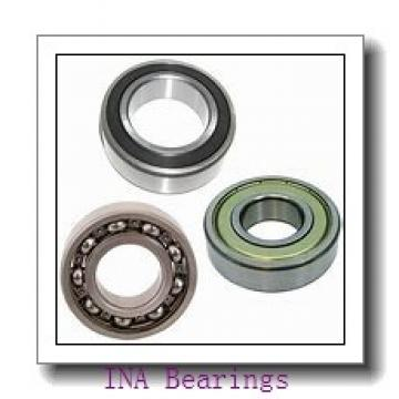 35 mm x 55 mm x 25 mm  35 mm x 55 mm x 25 mm  INA GE 35 UK-2RS INA Bearing